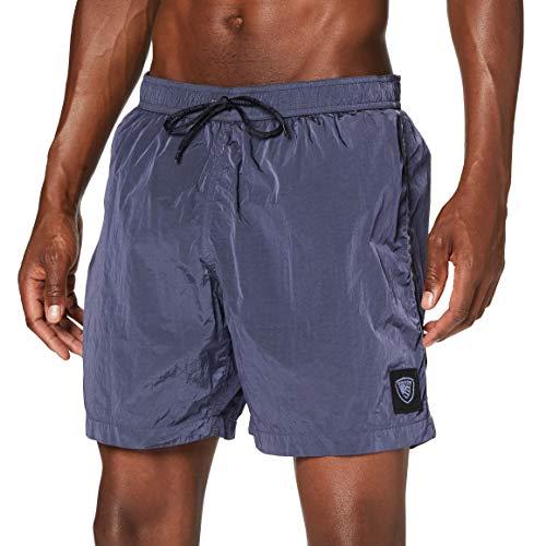 Blauer Beachwear Boxer Pantalones Cortos, 802 Zaffiro Scuro, XL para Hombre