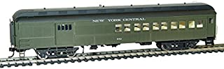 ho scale new york central
