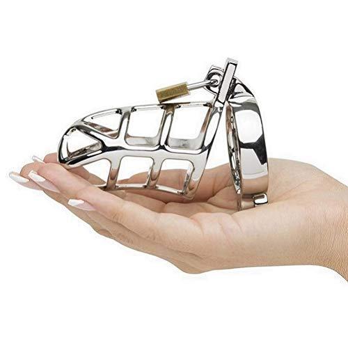 Dispositivo di blocco maschio in metallo Dispositivo di protezione anti-spegnimento per slip maschio, Φ50mm