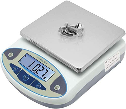 CGOLDENWALL High Precision Lab Analytical Electronic Balance Digital Precision Scale Laboratory product image