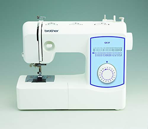 Brother Sewing Machine, White (Renewed)