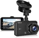 Campark 4K Dash Cam UHD DVR Driving Recorder Dashboard Camera for Car
