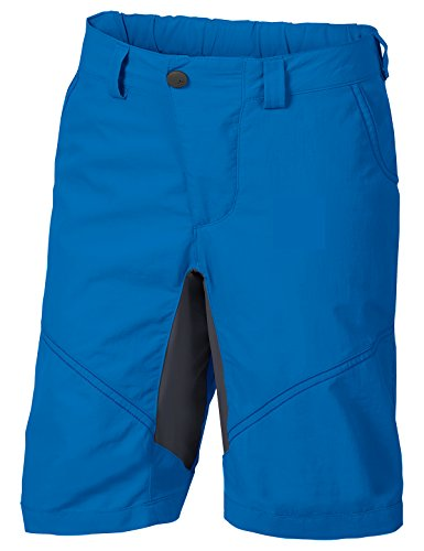 VAUDE Kinder Hose Grody Shorts V, radiate blue, 110/116, 400289461160