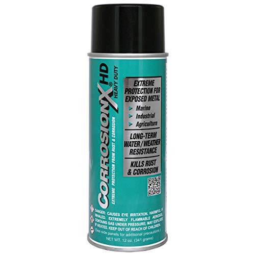 CorrosionX Corrosion Technologies 90104 Heavy Duty 12 oz. aerosol