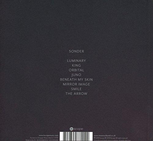 Sonder (2CD Deluxe)