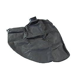 gartenteile Sac collecteur pour aspirateur à feuilles électrique Einhell Blue BG-EG 2301 Sac de récupération pour…