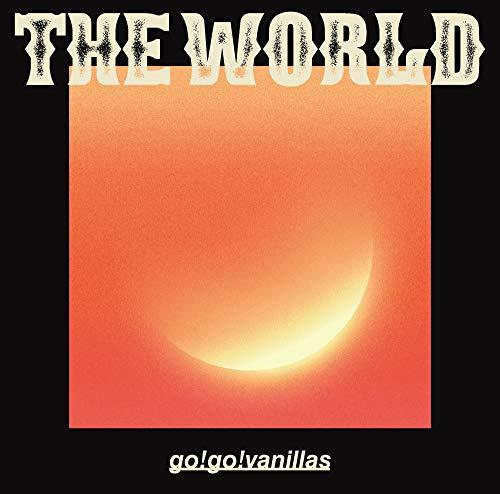 THE WORLD (完全生産限定盤)