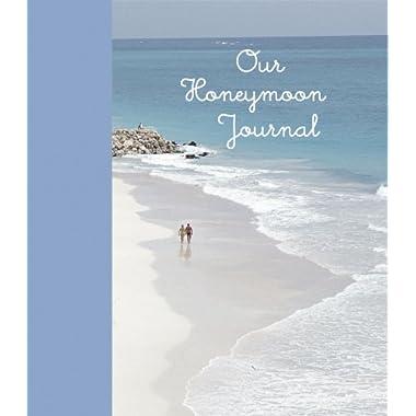 Our Honeymoon Journal (Interactive Journals)