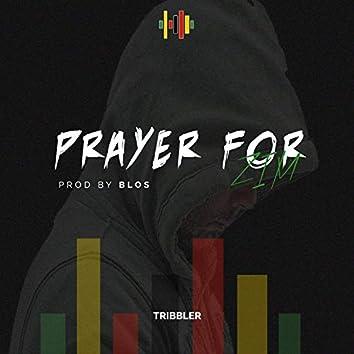 Prayer For Zimbabwe