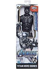 Avengers Titan Hero Figure Black Panther