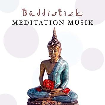 Buddistisk Meditation Musik - Andlig Healing
