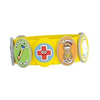 allergy bracelets for kids