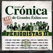 Cronica de Grandes Exitos:B.S.O serie PERIODISTAS 2