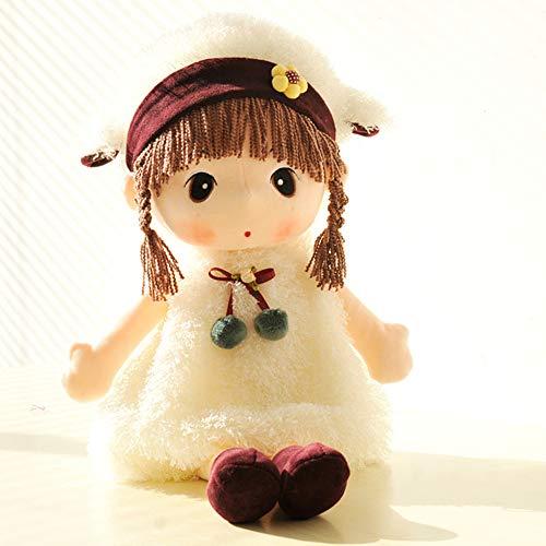 URFEDA Bambola di pezza bambola coccola Roya...