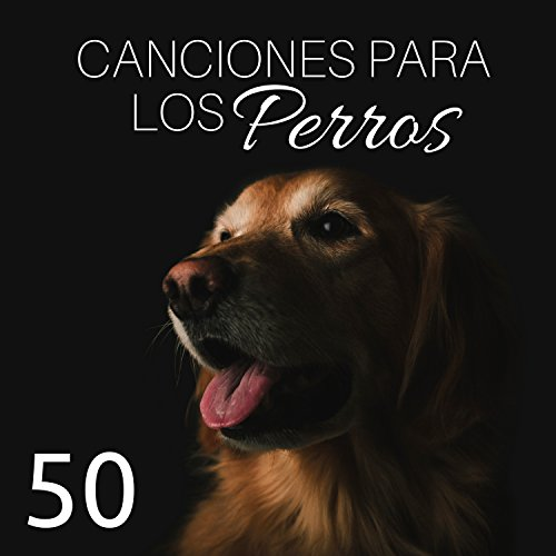 50 Canciones para los Perros: Música Relajante para Perros con los Sonidos de la Naturaleza
