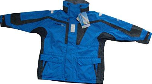Jeantex - Baluma Segeljacke T3000 blau Größe: 44/46 (LL)