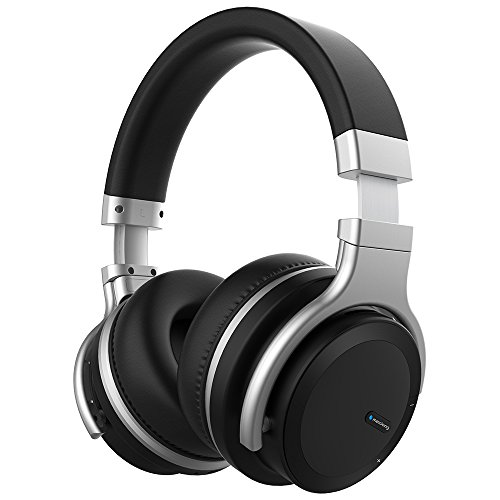 E7 PRO Active Noise Cancelling Bluetooth Headphones with Free Carring Case