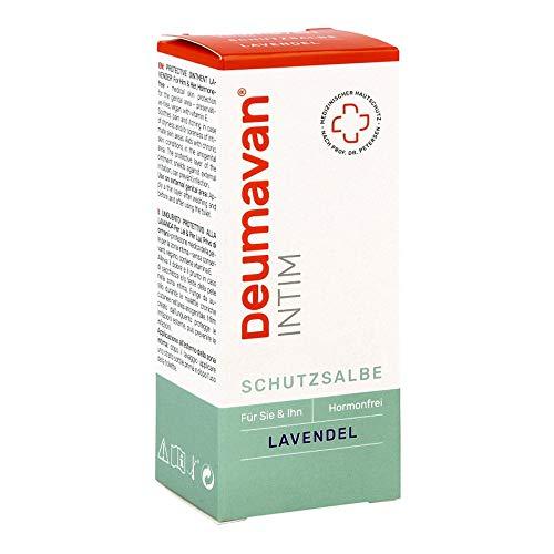 Deumavan Schutzsalbe Lave 50 ml