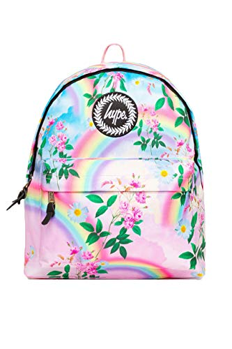 Hype Daisy Rainbow Backpack
