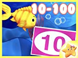 10-100 Song by Little Baby Bum - Number Songs for Kids