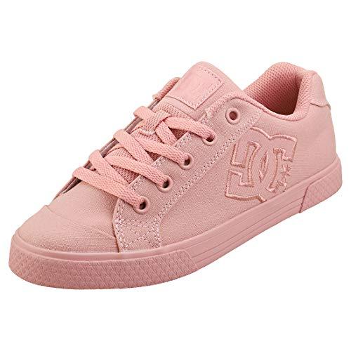 DC Shoes Chelsea TX - Chaussures - Femme - EU 39 - Rose