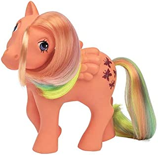 My Little Pony 35279 My Classic Rainbow Ponies-Flutterbye Collectible, Multicolour