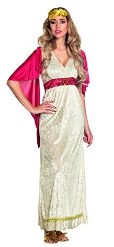Desconocido Disfraz de romana para mujer