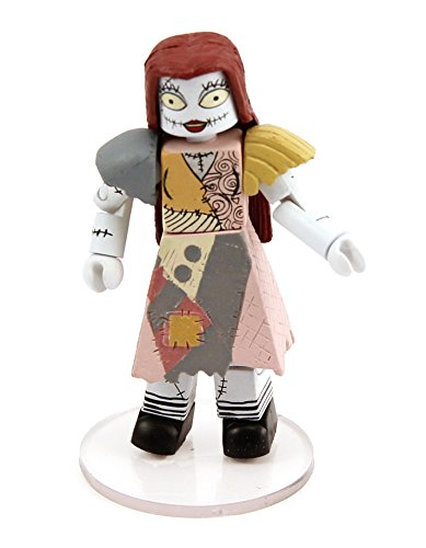 Minimates Nightmare Before Christmas Series 3 Sally