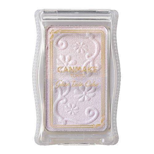 CANMAKE(キャンメイク)『グロウツインカラー(04)』