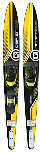 O'Brien Performer Combo Water Skis, 68'