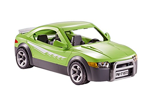 Playmobil Add On 6572 Sports Car