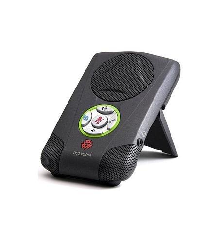 POLYCOM PY-2200-44040-001 / Communicator C100S für Skype, Grau
