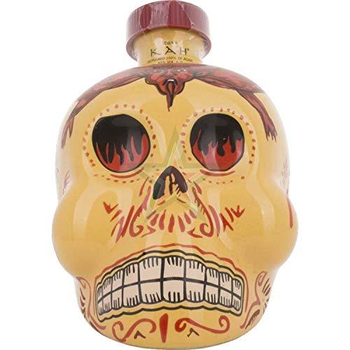 Kah Tequila Reposado 40,00% 0,70 lt.