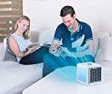 Arctic Air Klimagerät/ Verdunstungskühler – Bewertung, Erfahrungen und Testergebnisse - 8