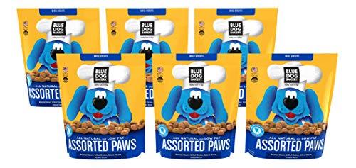 dentastix para cachorros fabricante Blue Dog Bakery