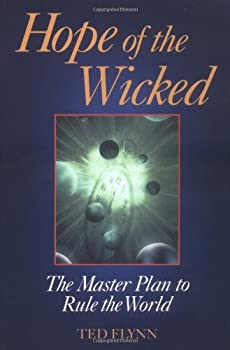 Paperback Hope of the Wicked Book