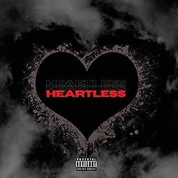 Heartless (feat. Cravo)