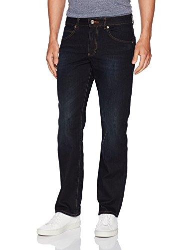 Lee Herren Jeans Modern Series Straight Fit - Blau - 33W / 32L