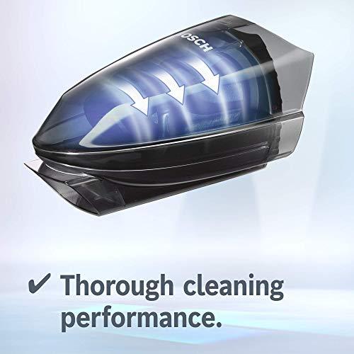 Aspirador de mano Bosch Move Lithium 24Vmax Opiniones