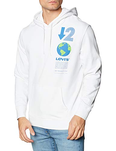 Sudadera Hombre Levis  marca Levi's