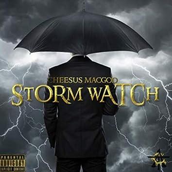 Category 5: StormWatch