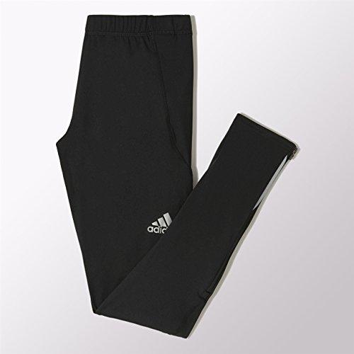 adidas Herren Tights Sequencials Lightweight Brushed, Black, S, G80387