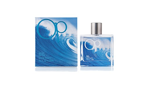 Ocean Pacific Blue by Ocean Pacific Eau De Toilette Spray 3.4 oz / 100 ml (Men)
