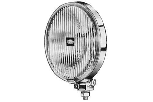 HELLA 1F4 002 608-001 Fernscheinwerfer Classic 160, rund, Anbau links/rechts hängend, Halogen, 12/24 V