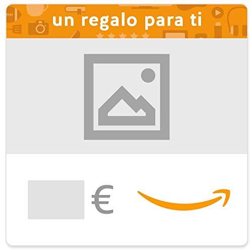 Cheques Regalo de Amazon.es - E-mail - Personalizado - Un regalo para ti (naranja)