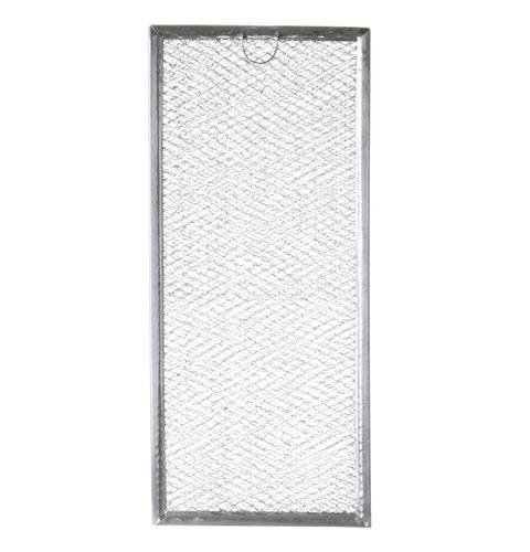Microwave Grease Filter WB06X10596 Replacement For Many GE Microwaves