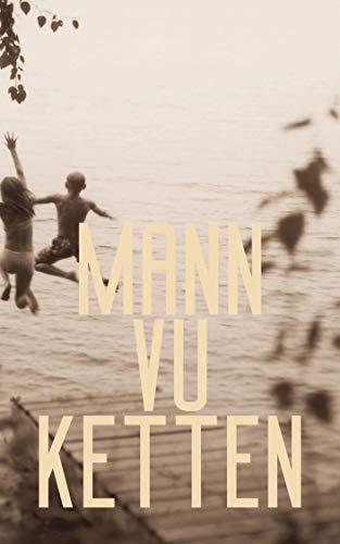 Mann vu Ketten (Luxembourgish Edition)