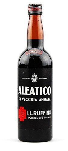 Wein 1961 Aleatico di Vecchia Annata Ruffino