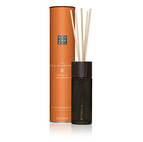RITUALS The Ritual of Happy Buddha Mini Fragrance Sticks Orange Douce & Cedar, 50 ml