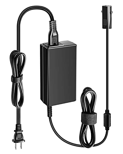 Recliner Power Supply, KFD 29V 2A Ac Dc Adapter Charger for Pride Mobility Limoss Okin IKOCO Kaidi Motion Power Recliner Lift Chair Power Recliner Switching Power Supply Transformer Charger